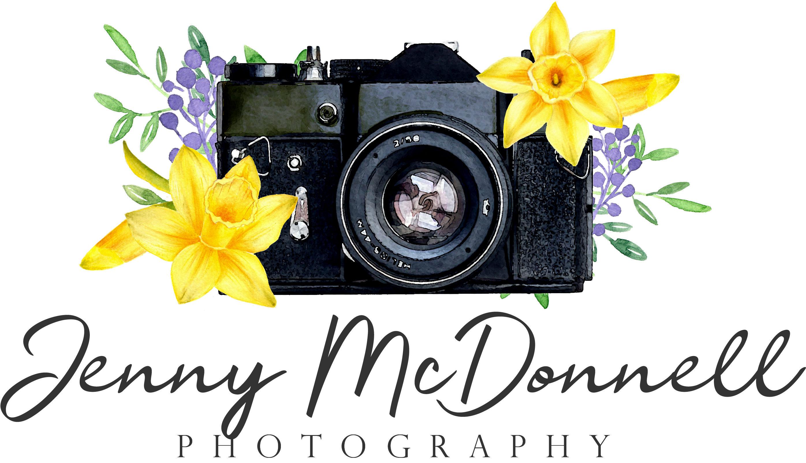 Jenny McDonnell Photography